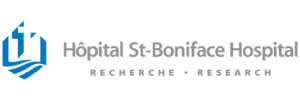St. Boniface from Canada is ARM's customer.