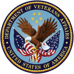 The Department of Veteran's Affairs is ARM's customer.